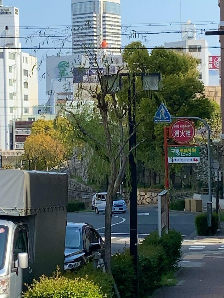 神戸市(自宅とは関係ありません・・・イメージ図)